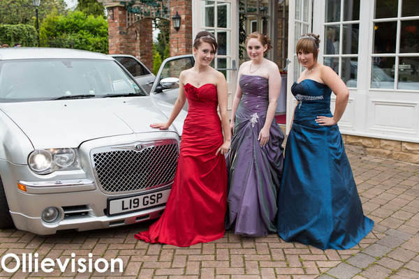 event photographers wakefield, photographer rogerthorpe manor hotel, school prom photography, photographers wakefield