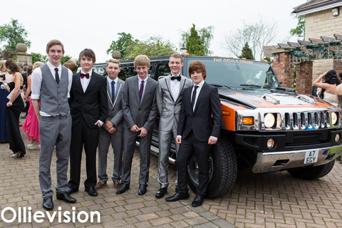 event photographers Pontefract, Yorkshire event photography, school prom photographers
