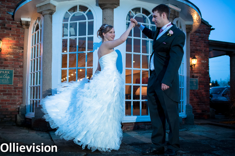 Recommended Suppliers of wedding products and services in Yorkshire ...