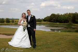 recommended wedding photography Leeds