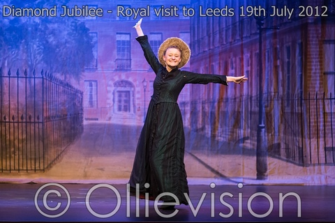 stage photographers Leeds, City Varieties theatre, theatre photography Yorkshire
