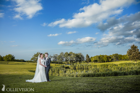 Leeds wedding photographer, Ollievision, Adel St John the Baptist Church, Adel Parish Church